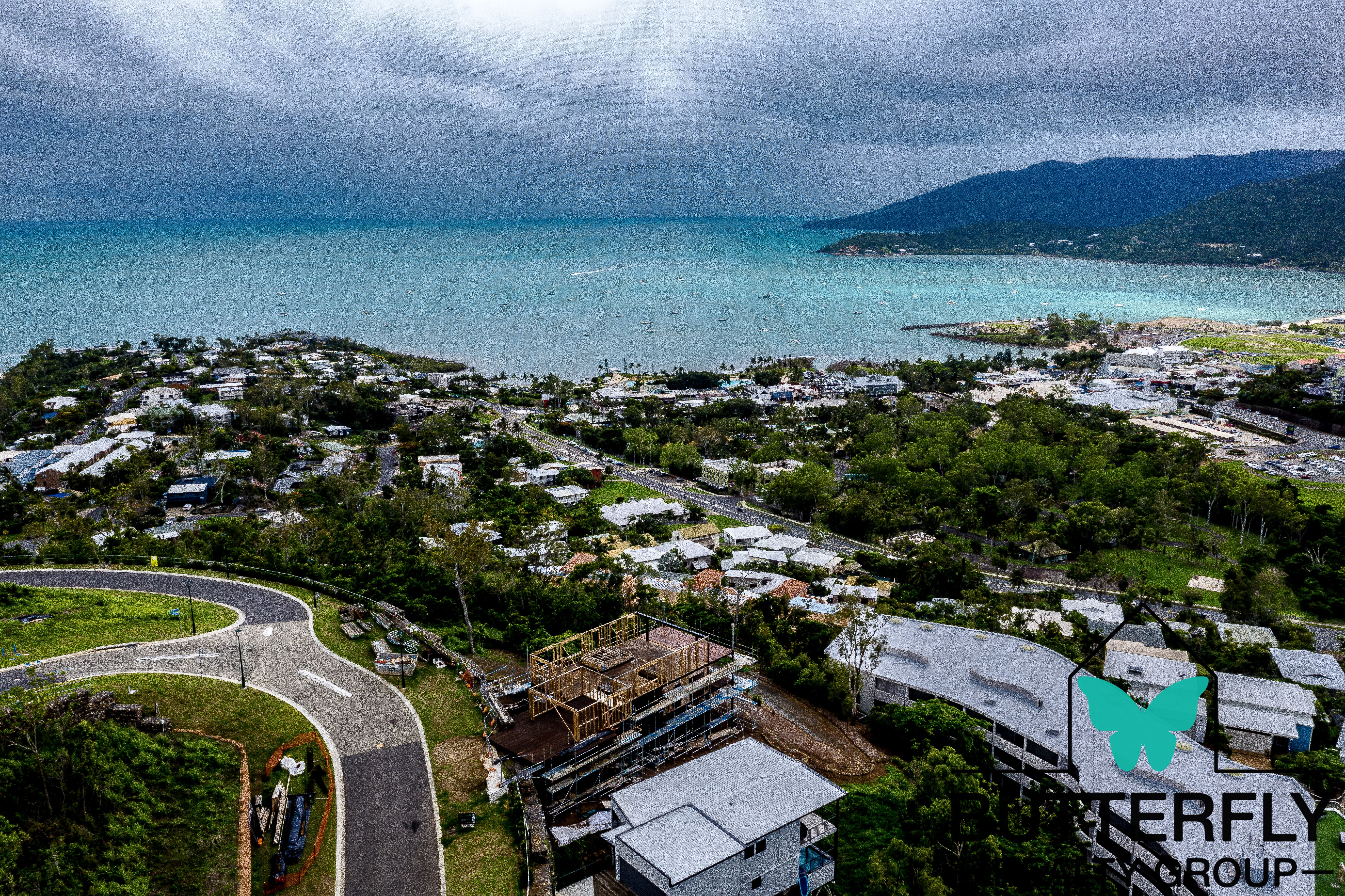 Lot Seaview Drive, AIRLIE BEACH QLD 4802
