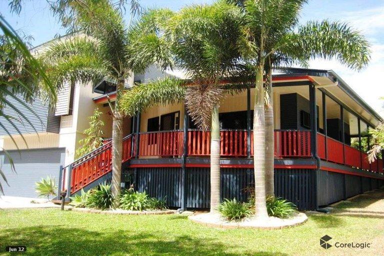 30 Admiral Drive, DOLPHIN HEADS  QLD  4740