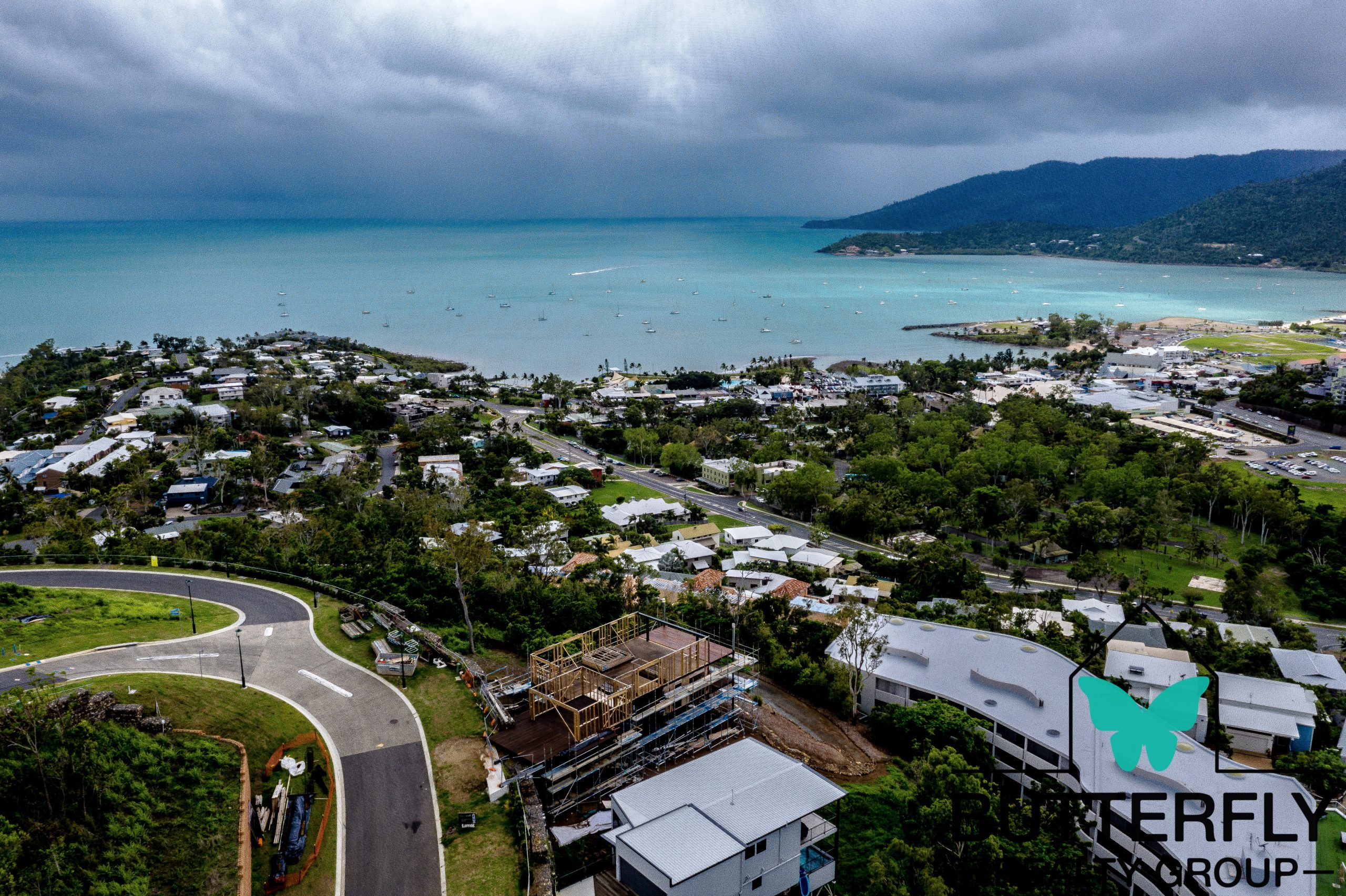 Read more about the article Lot Seaview Drive, AIRLIE BEACH  QLD  4802