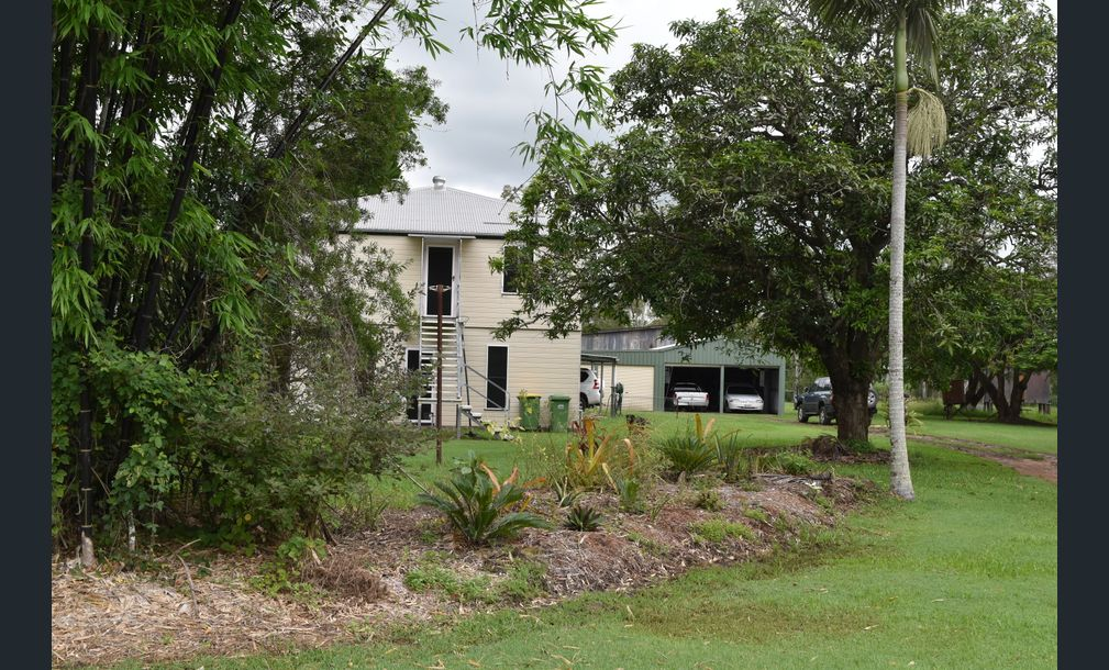 Read more about the article 49 Bradfords Road, SEPTIMUS  QLD  4754